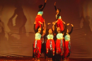 Nrityanchal Dance Group (1)
