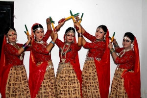 Nrityanchal Dance Group..654