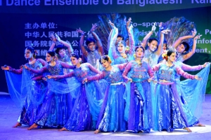 Xinjiang International Dance Festival 2015 in China (5)